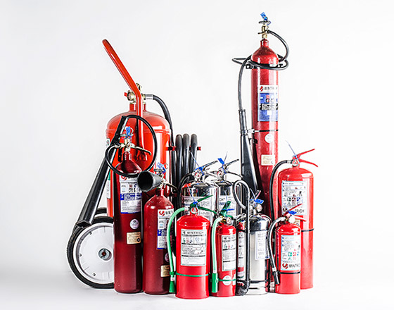 SERVICE OF CONTROL, MANTEINANCE AND REFILL OF FIRE EXTINGUISHERS ACCORDING TO IRAM 3517/II REGULATIONS. REGISTERED IN OPDS (BUENOS AIRES PROVINCE) AND GCBA (BUENOS AIRES CITY).